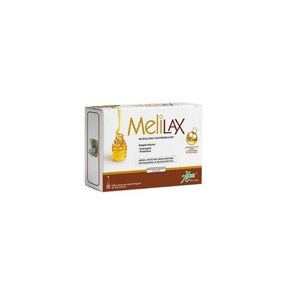 MELILAX ADULTI MICROCLISMI...