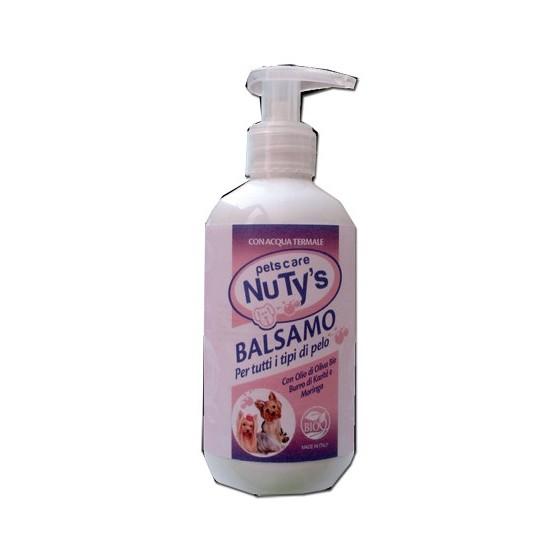 NUTY'S BALSAMO PER TUTTI I...