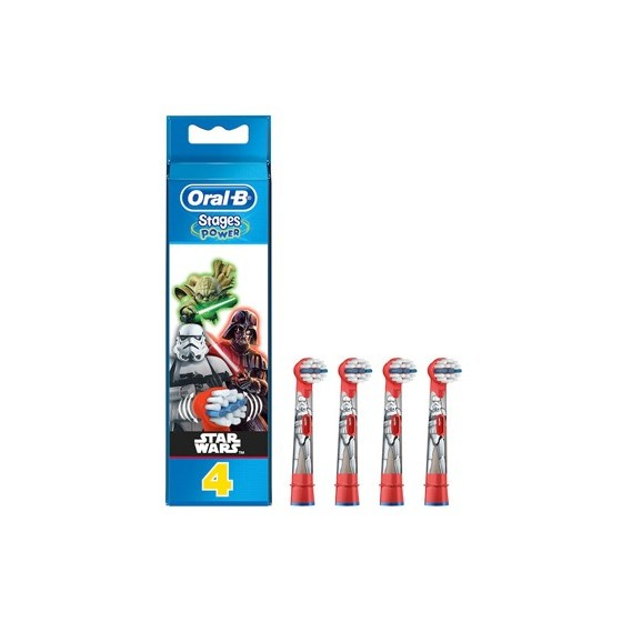 ORALB REFILL EB 10 4K STARWARS