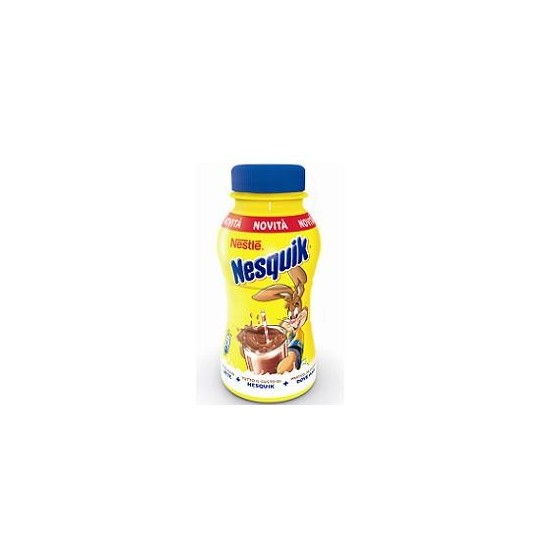 NESQUIK CACAO READY TO DRINK