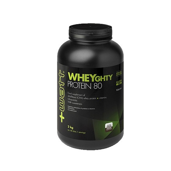 WHEYGHTY CACAO 2 KG