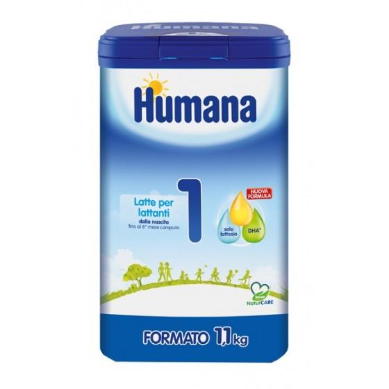 HUMANA 1 PROBAL 1100 G MP