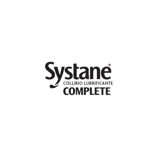 SYSTANE COMPLETE COLLIRIO...