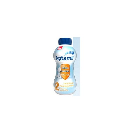 APTAMIL 2 LIQUIDO 500 ML