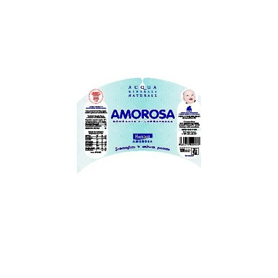 ACQUA AMOROSA 6X1000 ML