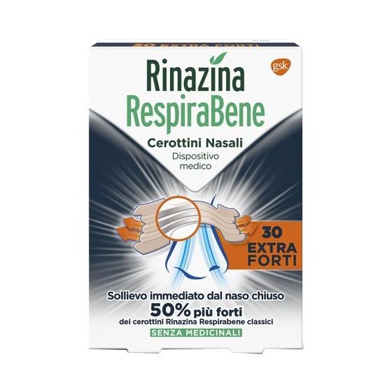 RINAZINA RESPIRABENE...