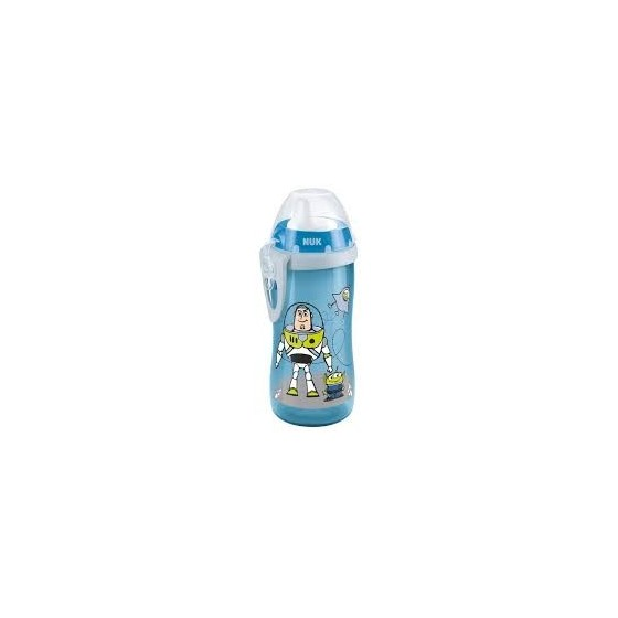 NUK KIDDY CUP TOY STORY 300 ML