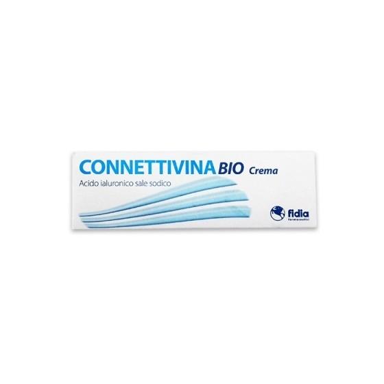 CONNETTIVINABIO CREMA 25 G