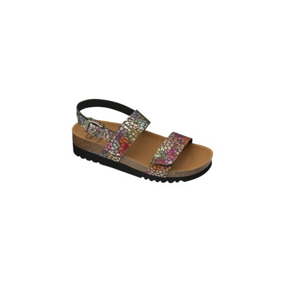 GREENY SANDAL 2,0 RECYCLED...