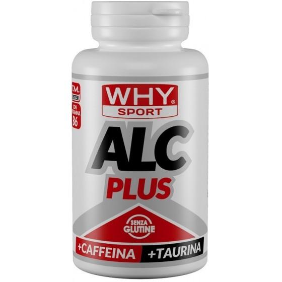 WHYSPORT ALC PLUS 60 COMPRESSE